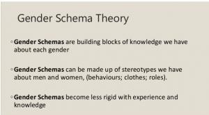 Gender Schema Theory: Definition & Explanation