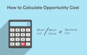 Opportunity Cost: Formula & Analysis