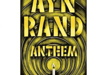 Anthem Book by Ayn Rand: Characters & Summary
